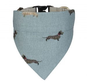 Dachshund Small Neckerchief Collar
