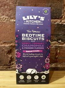 Bedtime Biscuits by Lily's Kitchen