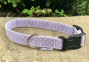 Lilac Harvest Collar