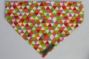 Georgie Geometric Bandana