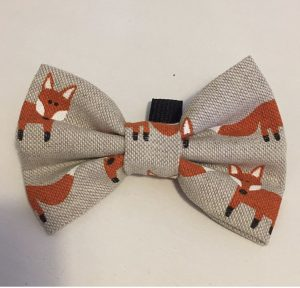 Finley Fox Bow tie