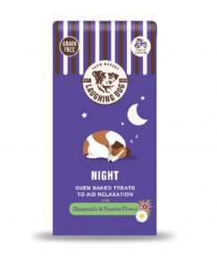 Laughing Dog Night Treats
