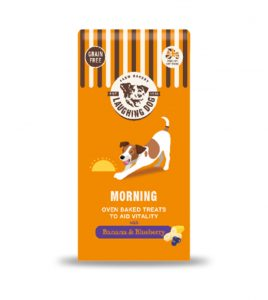 Laughing Dog Morning Treats