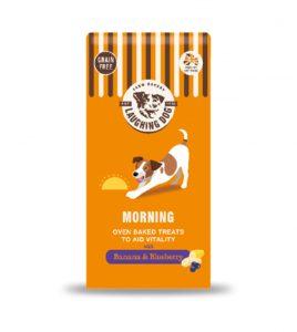 Laughing Dog Morning Treats