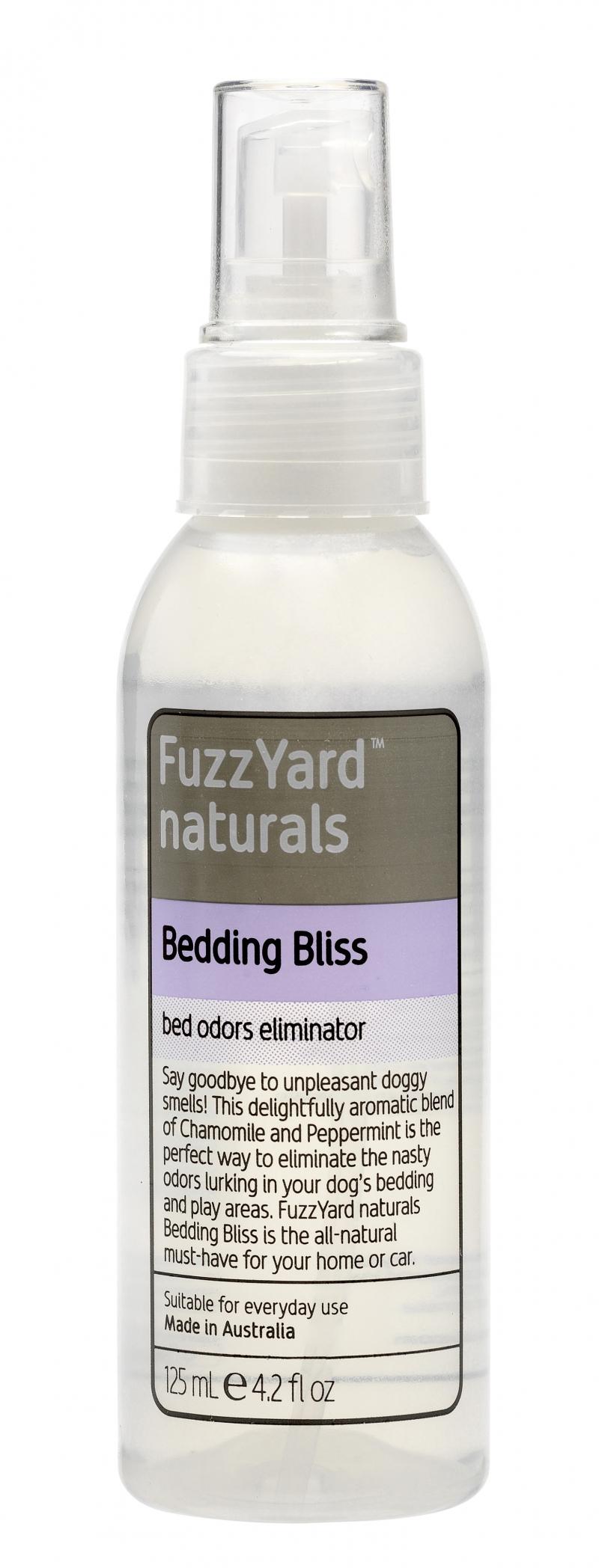 Bedding Bliss Mist