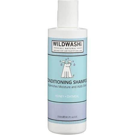 Wildwash Pet Conditioning Shampoo