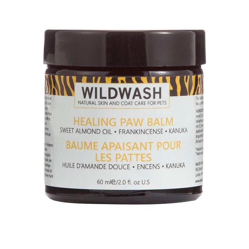 Wildwash Pro Paw Balm