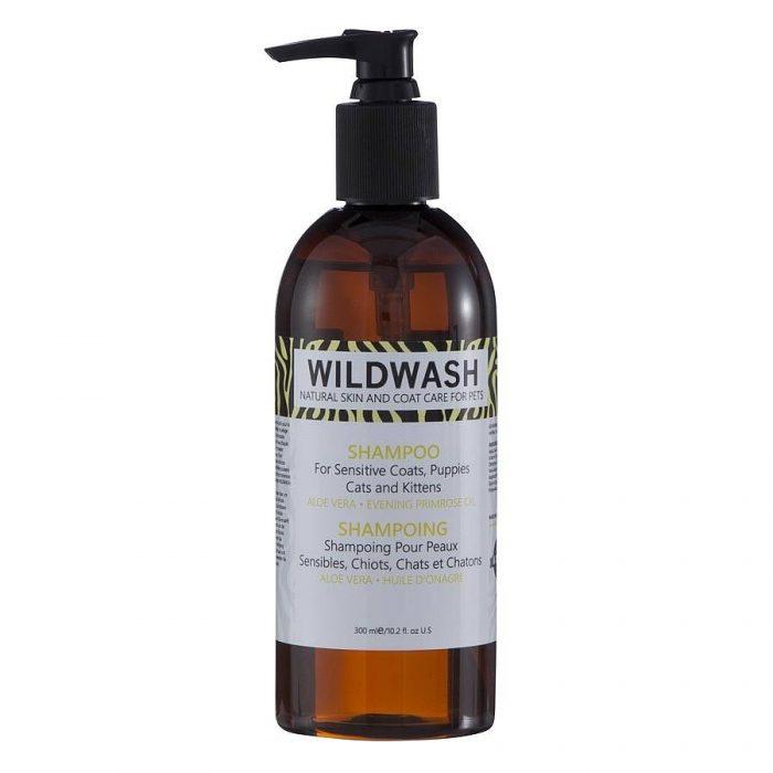 Wildwash Pro Shampoo For Sensitive Coats