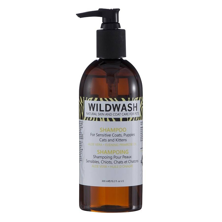 Wildwash Pro Shampoo For Sensitive Coats