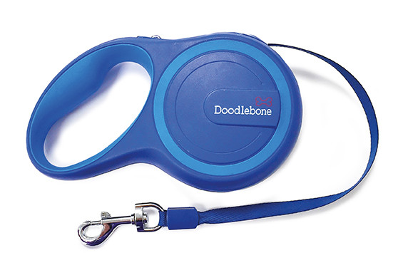 Doodlebone Retractable Lead