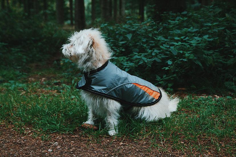 Sporty Coat