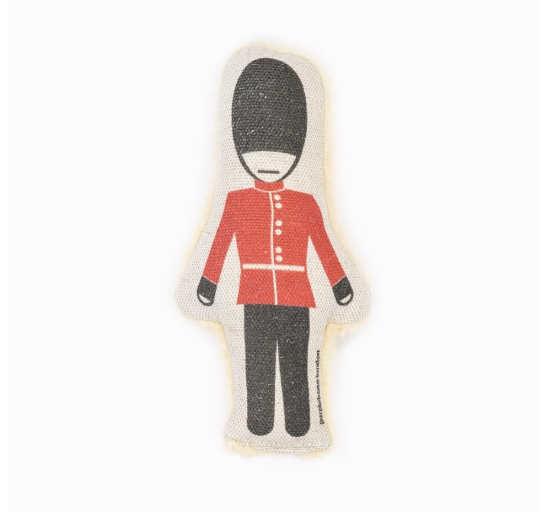 London Guardsman Toy