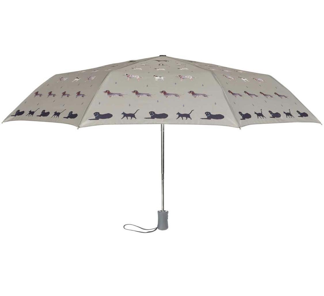 Raining Cats & Dogs Umbrella