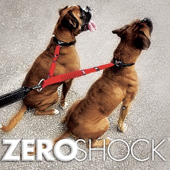 Zero Shock Coupler Lead Extension