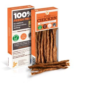 JR Pure Chicken Sticks
