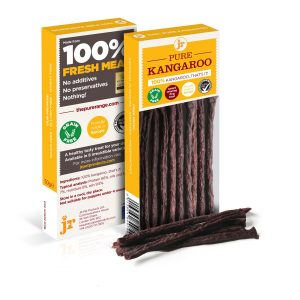 JR Pure Kangaroo Sticks