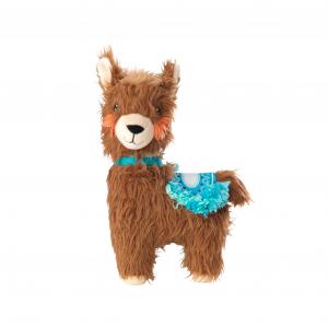 Llama Dog Toy