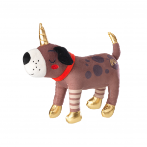 Dogcorn Dog Toy