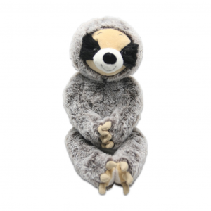 Sloth Dog Toy