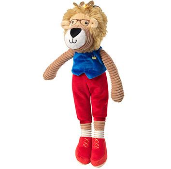 Majestic Lion Toy