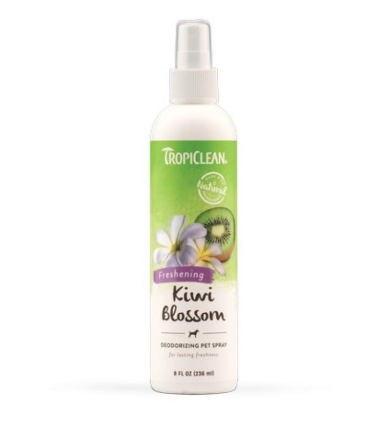 Kiwi Blossom Deodorant Spray