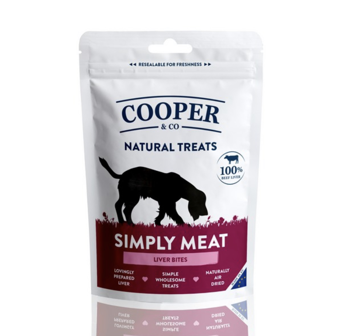 Cooper & Co Liver Bites