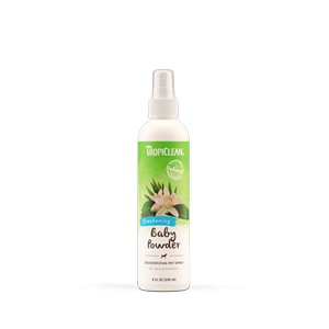 Baby Powder Deodorant Spray 236ml