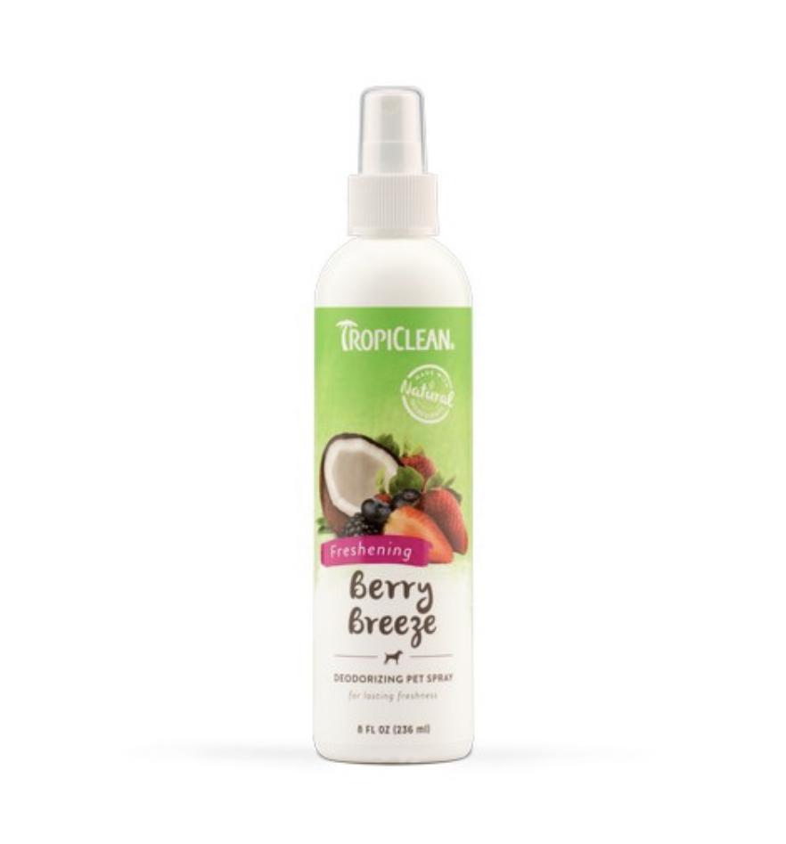 Berry Breeze Deodorant Spray