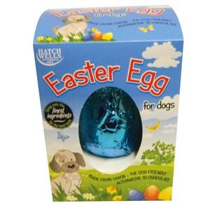 Easter Egg for Dogs