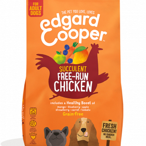 Edgard Cooper Free-Run Chicken Kibble
