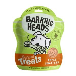 Barking Heads Apple Snaffles