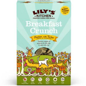 Lily's Kitchen Breakfast Crunch Dry Food