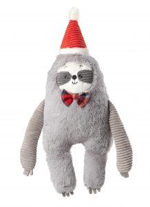 Jumbo Sloth Toy