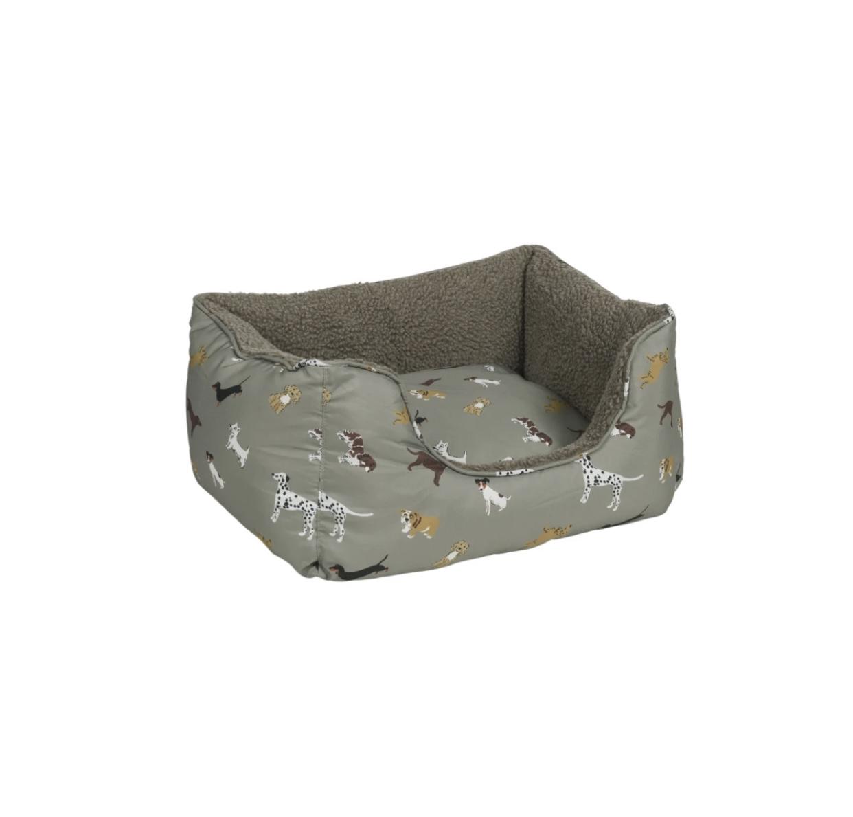 Fetch Dog Bed by Sophie Allport