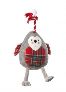 Jumbo Robin Toy