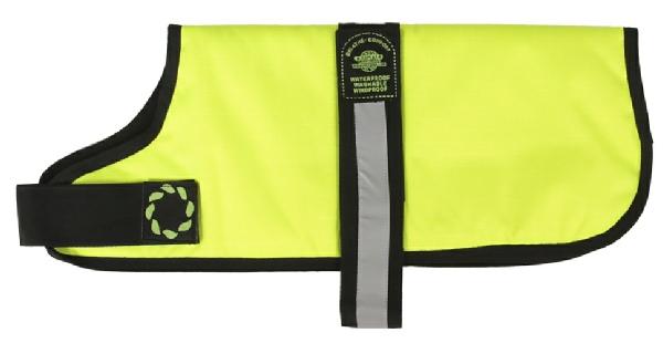 Outhwaite Padded Waterproof Dog Coat