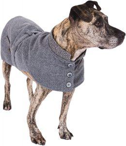 Sotnos Classic Grey Coat