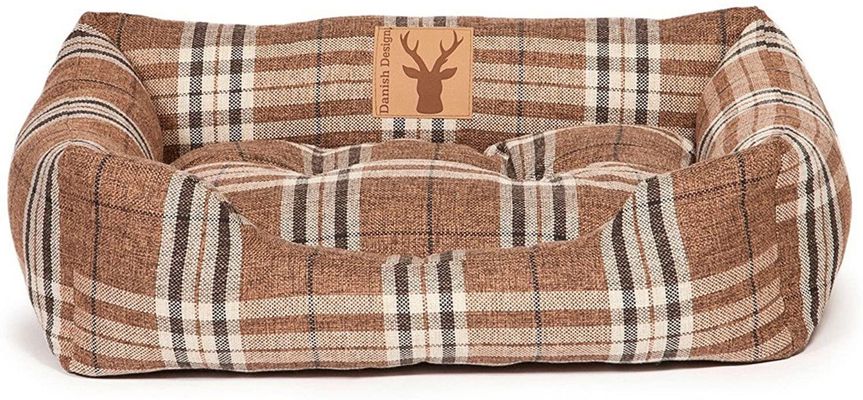 Newton Truffle Snuggle Bed